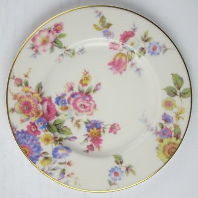 Castleton China SUNNYBROOKE Bread and Butter plate(s) EXCELLENT