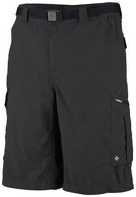 Columbia Men's Silver Ridge Cargo Short, Omni-Shield, Omni-Shade