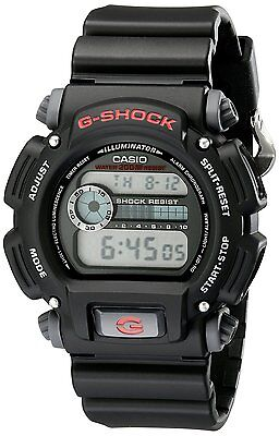 Casio G-Shock Men's DW9052-1V Watch