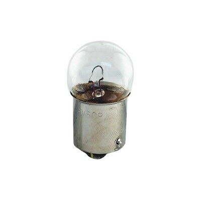 Light Bulb - Single Contact - 6 Candlepower - 6 Volt - Ford 32-14690-2