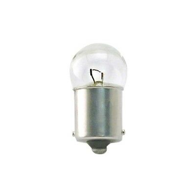 Model A Ford Headlight Bulb - 2 Bulb Type - 12 Volt - Single Contact - 3 Candle