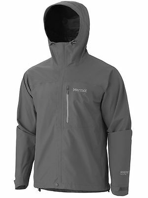 Marmot Men's Minimalist Jacket - GORE-TEX, Waterproof, Lightweight - Sizes S-XL