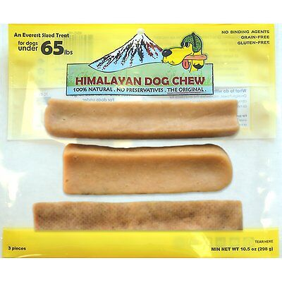 Himalayan Dog Chew, 10.5 Ounce, Pack of 2 model number: 28966 BRAND NEW