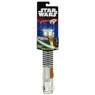 Star Wars Bladebuilders Basic Lichtschwert Luke Skywalker