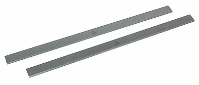 DELTA 22-547 12-Inch Steel Knife Set for 22-540 Planer Set of two  double-edged
