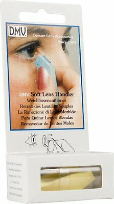 DMV Soft Lens Handler,colors may vary by DMV Soft Contact Lens Remover DMV-SLH