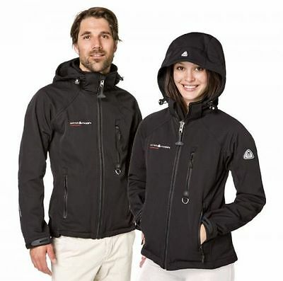 Waterproof W-Breaker MEN - Softshelljacke