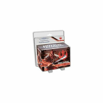 Star Wars Imperial Assault - Wookie Warriors (Expansion) (engl.) FFG NEU&OVP