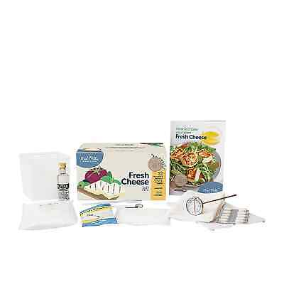 NEW Mad Millie Fresh Cheese Complete Kit