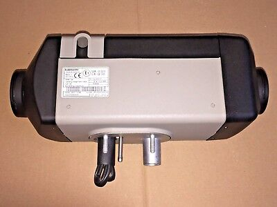 Webasto Air Top 2000 Stc 12V Diesel Night Heater Unit Only Camper Heater Vat Fre