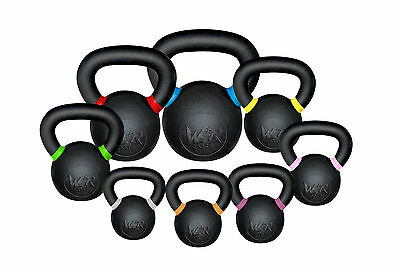 We R Sports Premium Kettlebells 4kg - 48kg Strength Training Home Gym Fitness