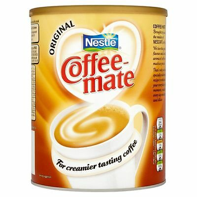 Nestle Coffee Mate Original 1KG 150 Servings Creamer Whitener