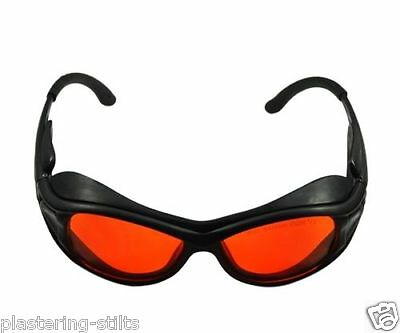 Quality Protection Safety Laser Glasses Goggles, Eye Protection Laser Goggles
