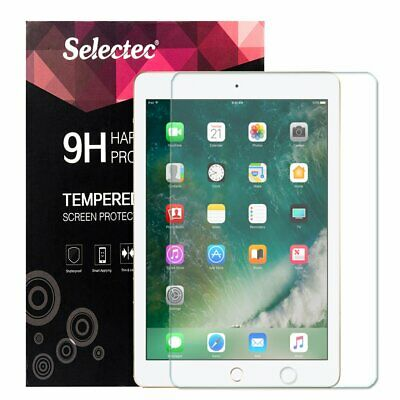 Premium Tempered Glass Screen Protector Film For iPad Mini&Air1 2 iPad 6 5 4 3 2