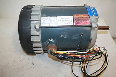 Marathon 56C17G5315K 1/3 Hp Hazardous Locations Electric Motor