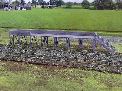 HO scale Coal stage (KIT)