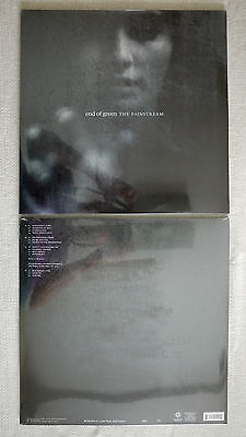 """End of green """"The painstream"""" 2 LP NEW sealed"""