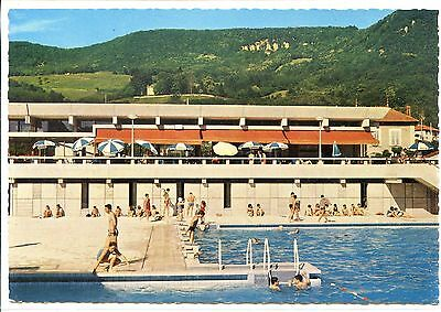 Ain 01 france rh ne alpes cartes postales collections for Piscine 01 gex