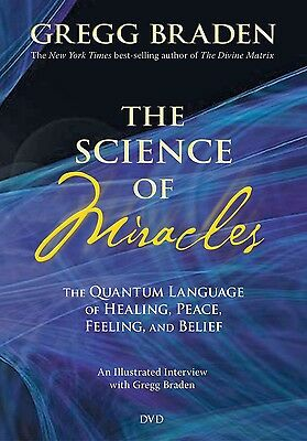 The Science of Miracles DVD - Gregg Braden