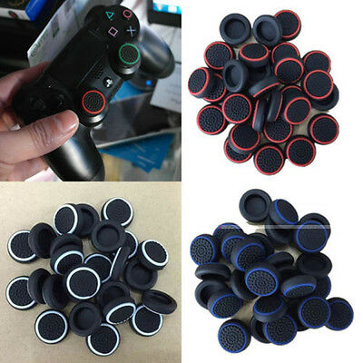4x New PS3 PS4 XBOX 360 Analog Controller Thumb Stick Grip Thumbstick Cap Cover