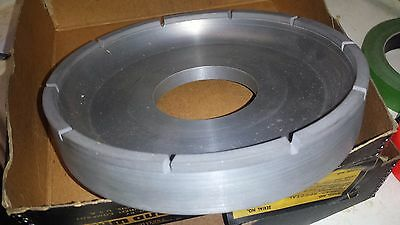 US Diamond Grinding Wheel D6A2 Foley Saw 7 x 1-1/8 -2 (C-050)