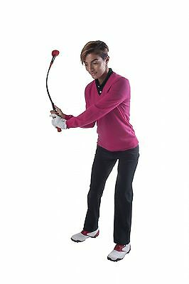 Original Pure2Improve® Golf Tempo Trainer 48 Inch