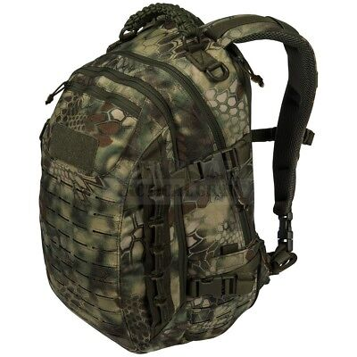 Tactical Military Hunting Rifle Gun Bag Heavy Duty Backpacks Molle Support ACU