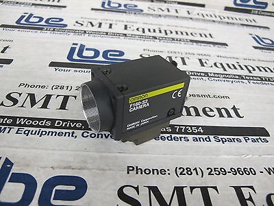 OMRON High Speed Camera - F160-S2 w/Warranty