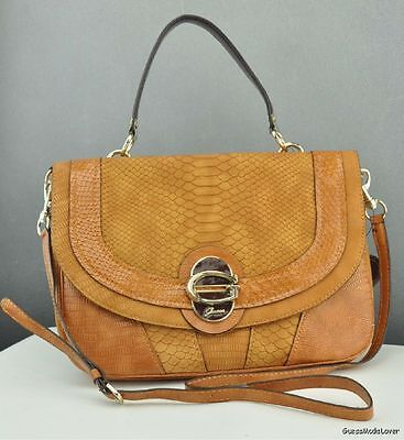 4b37b81ab New Stylish 100% Original Handbag GUESS Cool Classic Hobo Totes Marmalade  Ladies