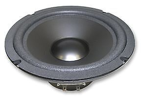 """Unbranded 55-1195 Woofer, Polyprop Cone 8ohm 8"""""""