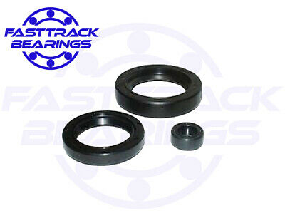 Ford Transit Type F 4 Speed Gearbox Oil Seal Set