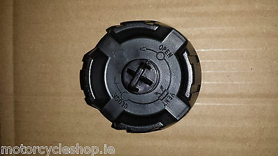 Genuine Yamaha Cap Assembly Part No.6YK-24610-10