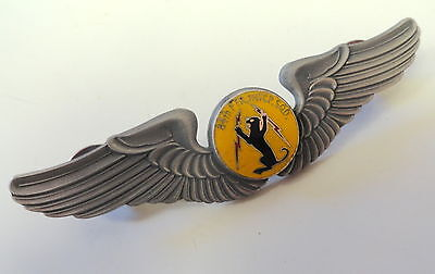 84Th Fighter Interceptor Squadron Wings