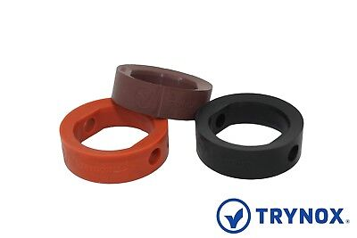Butterfly Valve Seal Silicone 2'' Trynox
