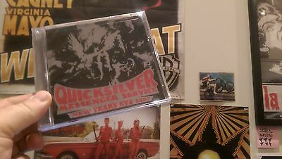 Quicksilver Messenger Service New Year's Eve 1967 CD Who Do You Love Back Door