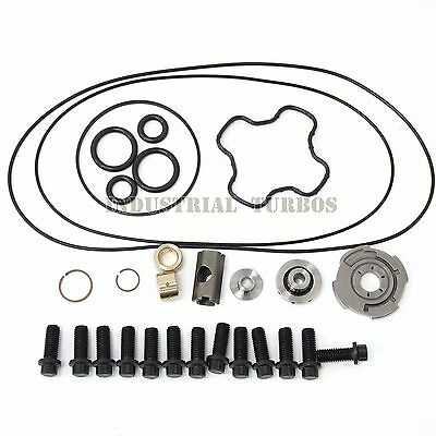 Ford Powerstroke 7 3l Tp38 Gtp38 Turbo Rebuild Repair Kit 360 Degree