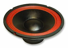 """Unbranded Sp-250pa Pa Woofer 10"""""""