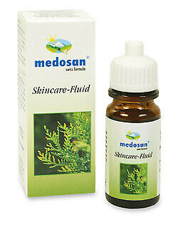 Skin tag, Mole & Wart Remover from Medosan - Thuja Skincare Fluid