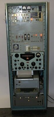 1960s Ex Army Communications Equipment - FREE Postage [PL1908]