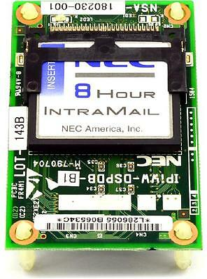 Refurbished NEC DS Intramail 8 Port 8 Hour Voicemail (80088)