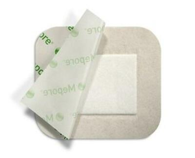 MEPORE ADHESIVE FABRIC DRESSING 9 x 10CM X 10 PIECES**Free Delivery**