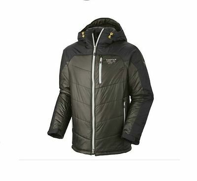 Mountain Hardwear Men's B' Layman Winter Jacket