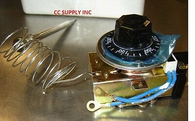 Sunny Buffet Table Thermostat Control(Steam Table Part)