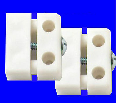 4 Pack Knock Down Jointing Kd Blocks White