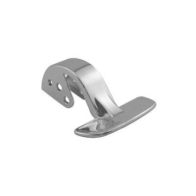 Ford Thunderbird Convertible Top Latch Handle, Chrome, 1964-66