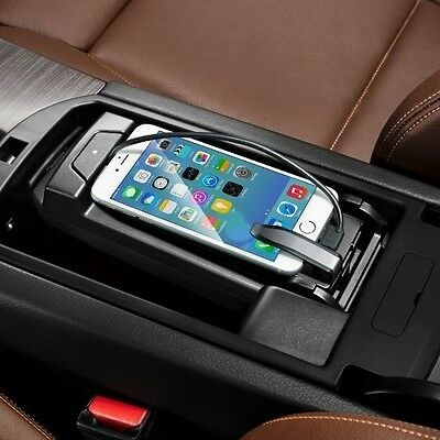 Original BMW Snap-In Adapter Connect Universal iPhone 6™