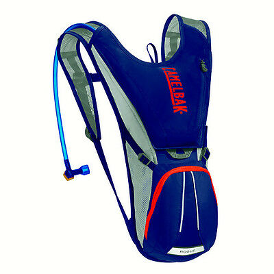CamelBak Rogue 2L Hydration Cycling Pack PARIS NIGHT Quick Fill Antidote System
