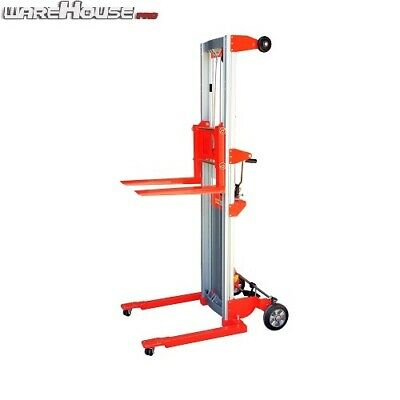 NEW DUCT WINCH LIFTER- Lifts Air Conditioners/ Garage Doors up to 3.5m
