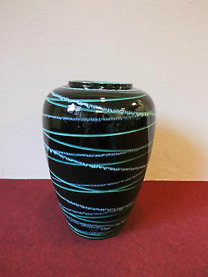 Scheurich 239-50 Bodenvase floor vase west german pottery design 50s 60s