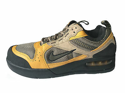 New Nike AIR ROACH ROCK - All-Trac Sticky - UK size 7 (EUR 41, US 8, CM 26)